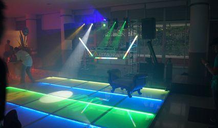 DJ School Mixx 1