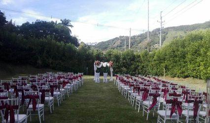 San Joaquín Bodas y Eventos 1