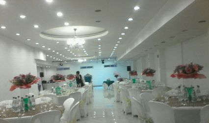 Centro de Eventos JyF