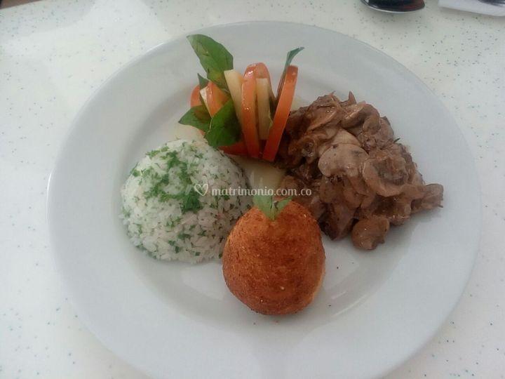 Gastronomía especial