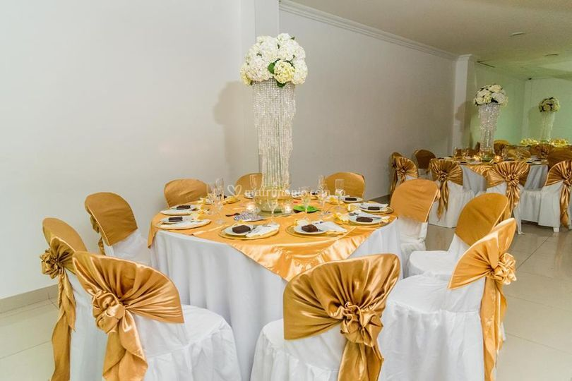 Margarita Vargas Decoraciones