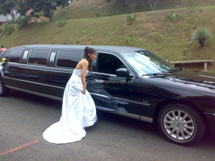 Para el día de su matrimonio