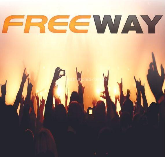Logo freeway