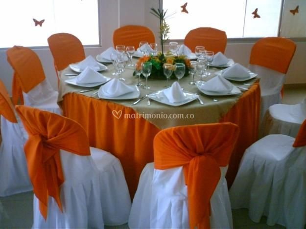 Banquetes blast - Faldones para sillas ...