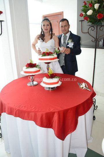 Matrimonios en Santa Helena