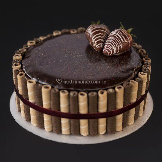 Torta Parisino