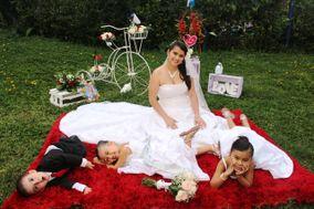 Julieta Acevedo Photo & Video Art