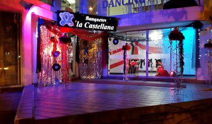 Banquetes La Castellana