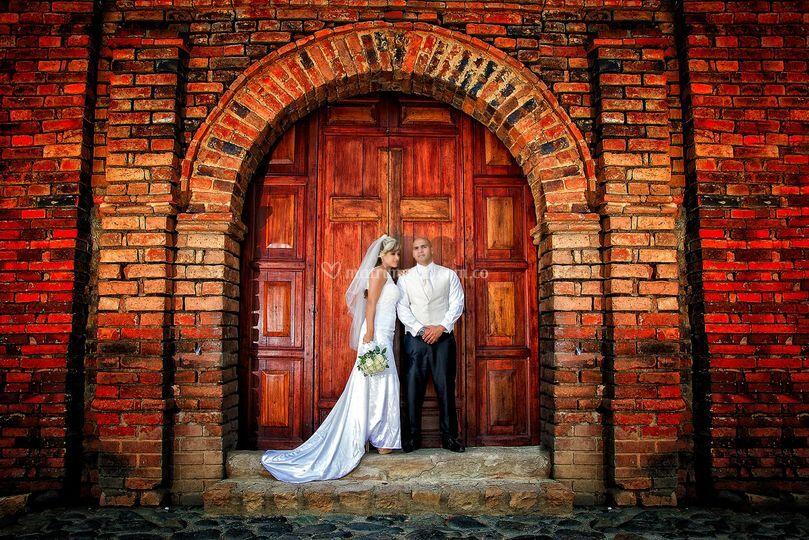 Mi boda fashion