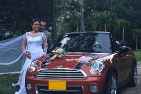Mi boda en Mini