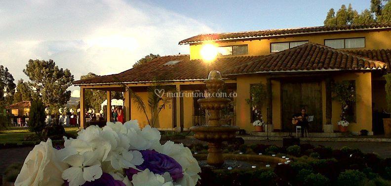 Doce bodas - Sitios para bodas ...