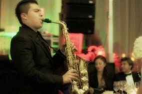 Saxofón Romance Producciones