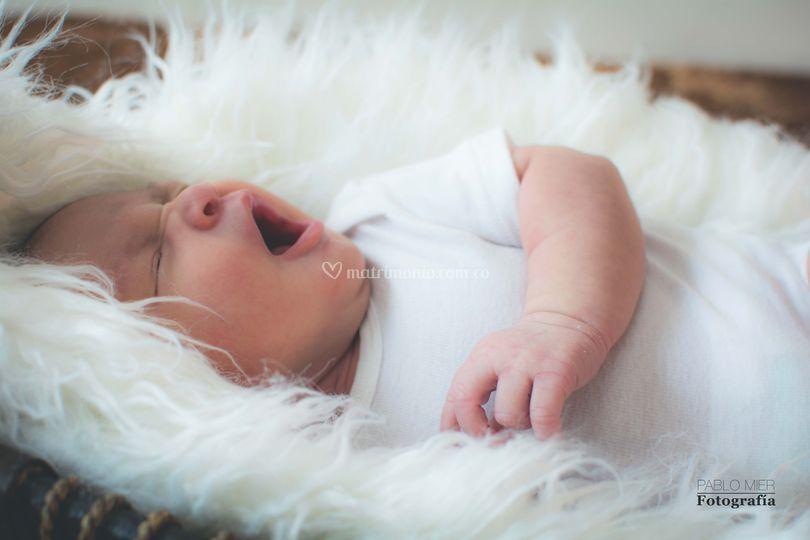 Fotografía de Bebes