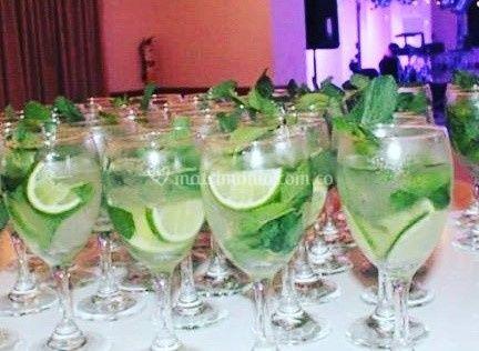 Bar Móvil Cocktail & Wedding