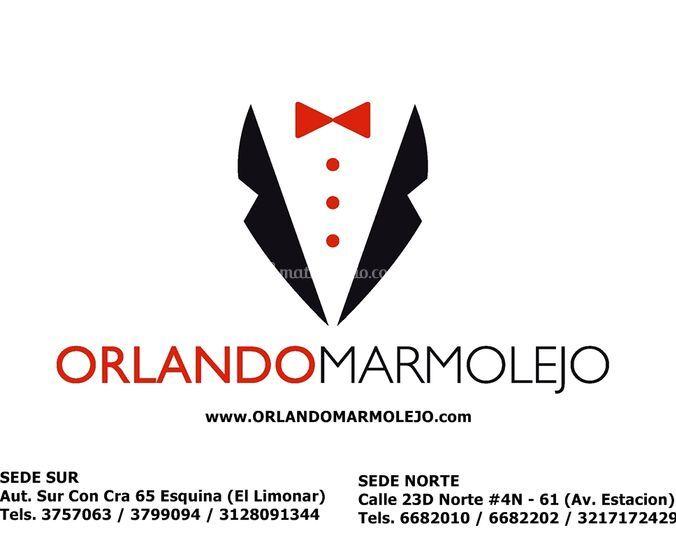 Orlando Marmolejo