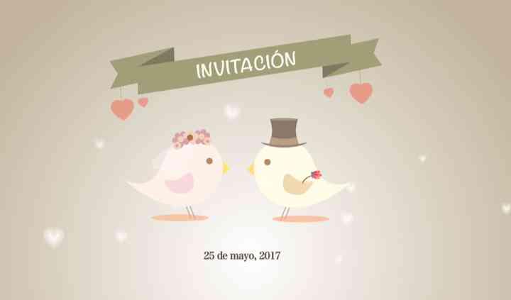 Anda Producciones - Invitaciones Animadas