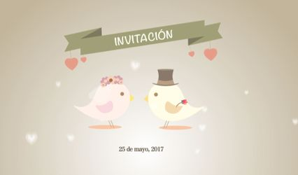 Anda Producciones - Invitaciones Animadas 1