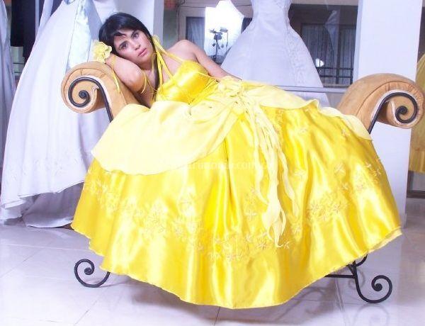 Estilo princesa