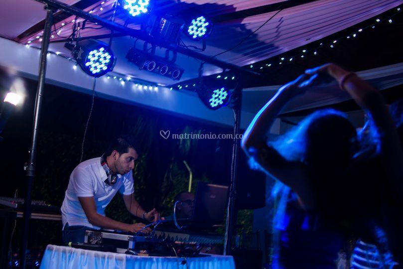 DJ jhosval mix