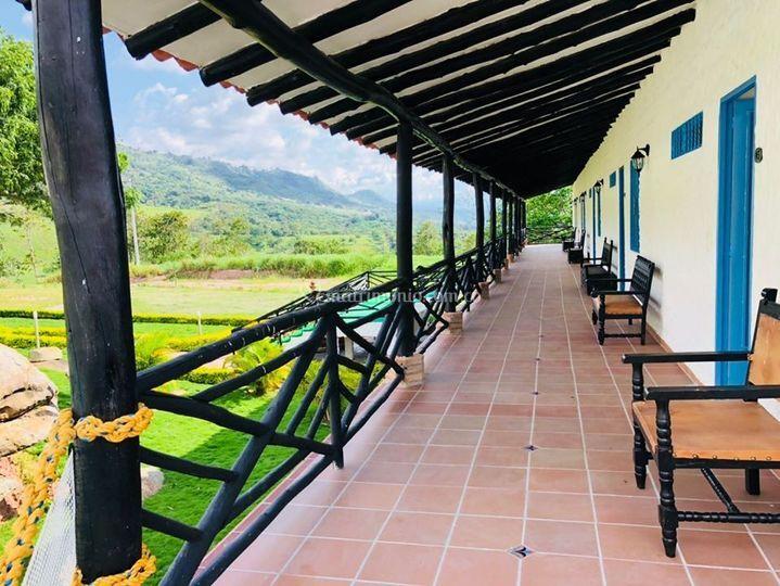 Hotel Condado de Pavas
