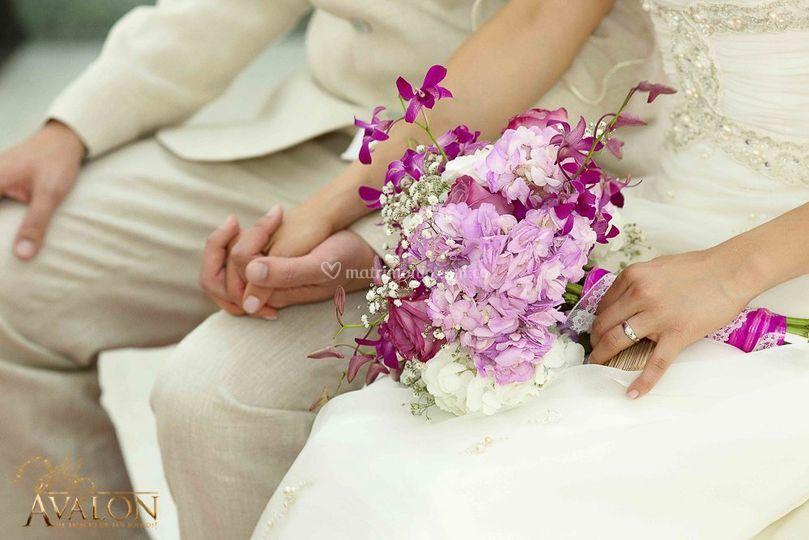 Matrimonios  Cali