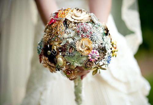 Bouquets para la novia