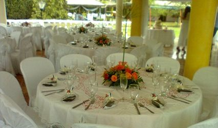 Alquisillas y Banquetes Mary 1