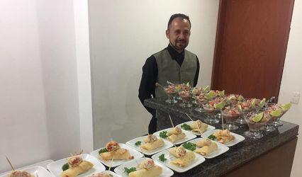 Edward Servicios Catering