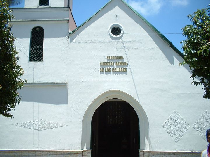 Templo parala ceremonia