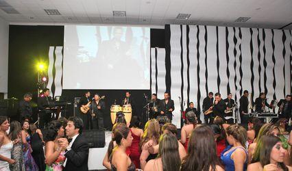 Org Musical Grupo Café 1