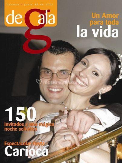 Revista del evento