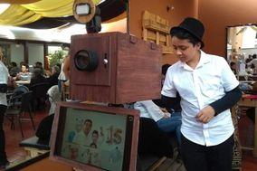Memories - Photobooth