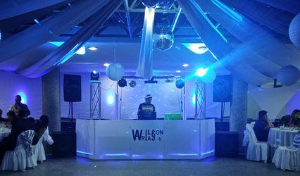Wilson Arias Dj