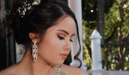 Liliana Maquillaje 1