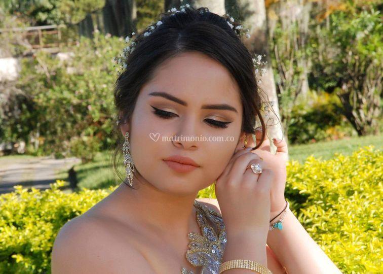 Hermosa Melisa