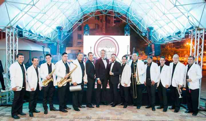 Orquesta Tropical Swing