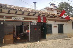 Machu Picchu Gourmet