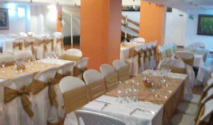Banquetes & Eventos Elizabeth