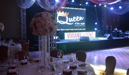 Eventos Queen 1