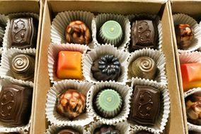 Blasón  Chocolate y Dulce