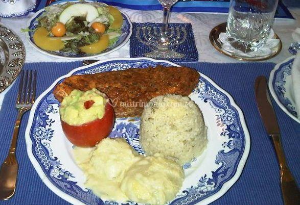Cocina de Nogah Kosher Catering