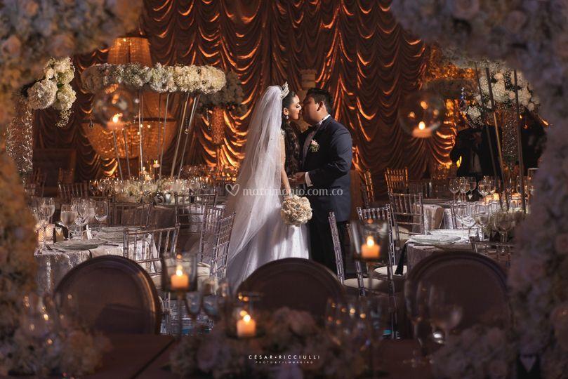 Wedding Planner Karla & Spath
