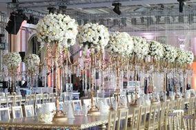 Alexander Muñoz - Diseño Floral y Eventos