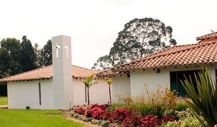 Casa De Eventos Ana Maria Sierra