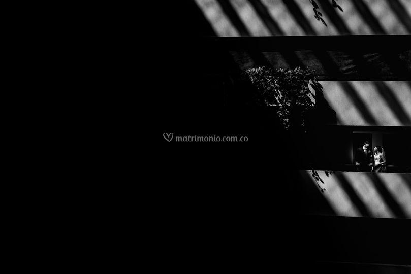 Boda Valen + Chris