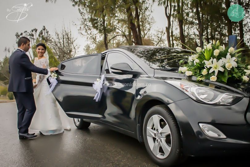 Arreglos para bodas boyacá