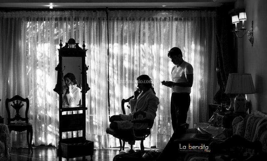 Casa novia