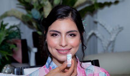 Nathalia Orozco Makeup Artist 1