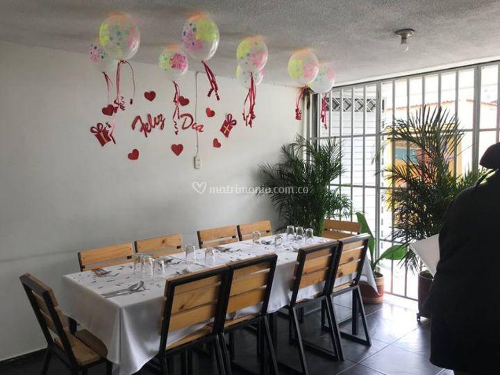 Restaurante Las Orzas
