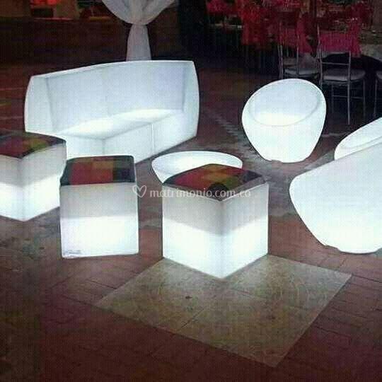 Salas LED